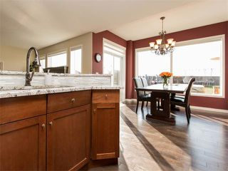 Photo 12: 122 COUGARSTONE Close SW in Calgary: Cougar Ridge House for sale : MLS®# C4010955
