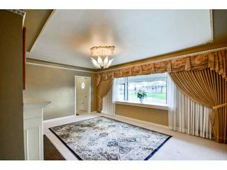 Photo 5: 8565 10TH Avenue in Burnaby: The Crest House for sale (Burnaby East)  : MLS®# V1122897