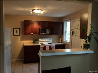 Photo 3: 44 Rampart Bay in WINNIPEG: Manitoba Other Residential for sale : MLS®# 1512951