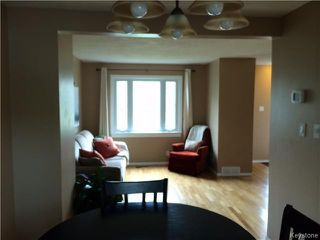 Photo 5: 44 Rampart Bay in WINNIPEG: Manitoba Other Residential for sale : MLS®# 1512951