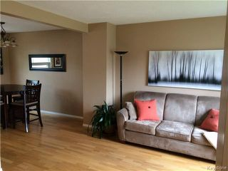 Photo 6: 44 Rampart Bay in WINNIPEG: Manitoba Other Residential for sale : MLS®# 1512951