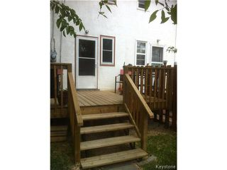 Photo 13: 44 Rampart Bay in WINNIPEG: Manitoba Other Residential for sale : MLS®# 1512951