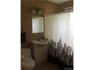 Photo 12: 44 Rampart Bay in WINNIPEG: Manitoba Other Residential for sale : MLS®# 1512951