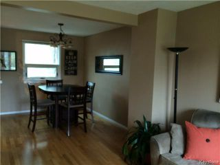 Photo 4: 44 Rampart Bay in WINNIPEG: Manitoba Other Residential for sale : MLS®# 1512951