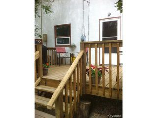 Photo 14: 44 Rampart Bay in WINNIPEG: Manitoba Other Residential for sale : MLS®# 1512951