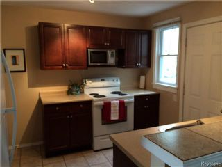 Photo 2: 44 Rampart Bay in WINNIPEG: Manitoba Other Residential for sale : MLS®# 1512951