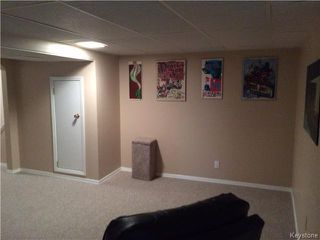 Photo 10: 44 Rampart Bay in WINNIPEG: Manitoba Other Residential for sale : MLS®# 1512951