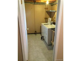 Photo 11: 44 Rampart Bay in WINNIPEG: Manitoba Other Residential for sale : MLS®# 1512951