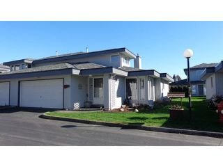 """Main Photo: 18 16180 86TH Avenue in Surrey: Fleetwood Tynehead Townhouse for sale in """"FLEETWOOD GATE"""" : MLS®# F1444539"""
