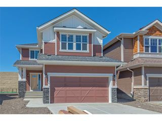 Photo 1: 94 SHERWOOD Street NW in Calgary: Sherwood Calgary House  : MLS®# C4024067