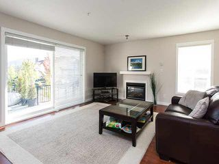"Photo 6: 25 1204 MAIN Street in Squamish: Downtown SQ Townhouse for sale in ""AQUA AT COASTAL VILLAGE"" : MLS®# V1140937"