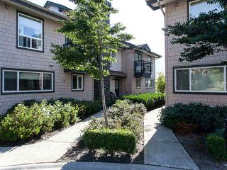 "Photo 14: 25 1204 MAIN Street in Squamish: Downtown SQ Townhouse for sale in ""AQUA AT COASTAL VILLAGE"" : MLS®# V1140937"