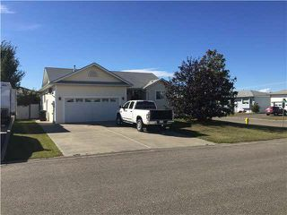 Main Photo: 11724 89A Street in FT ST JOHN: Fort St. John - City NE House for sale (Fort St. John (Zone 60))  : MLS®# N248304