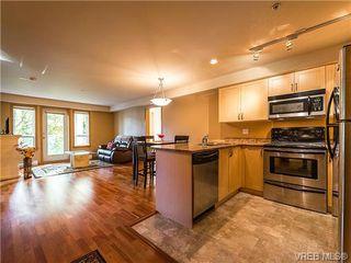 Photo 2: 202 655 Goldstream Avenue in VICTORIA: La Fairway Condo Apartment for sale (Langford)  : MLS®# 356653