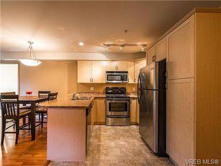 Photo 3: 202 655 Goldstream Avenue in VICTORIA: La Fairway Condo Apartment for sale (Langford)  : MLS®# 356653