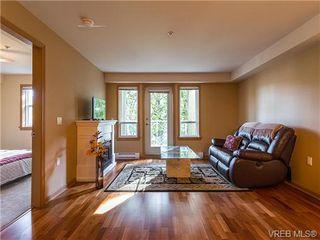 Photo 1: 202 655 Goldstream Avenue in VICTORIA: La Fairway Condo Apartment for sale (Langford)  : MLS®# 356653