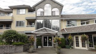 """Photo 2: 11 1653 140 Street in Surrey: Sunnyside Park Surrey Condo for sale in """"Westminster House"""" (South Surrey White Rock)  : MLS®# R2007743"""