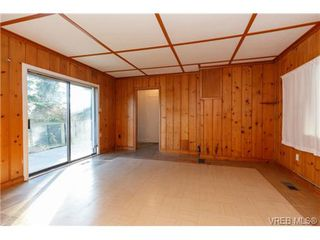 Photo 3: 4057 Grange Rd in VICTORIA: SW Strawberry Vale Single Family Detached for sale (Saanich West)  : MLS®# 717206