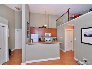 Photo 6: 401 2829 Peatt Rd in VICTORIA: La Langford Proper Condo Apartment for sale (Langford)  : MLS®# 717904