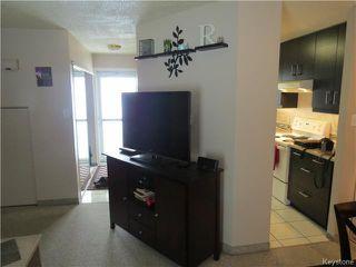 Photo 6: 606 Kenaston Boulevard in Winnipeg: River Heights / Tuxedo / Linden Woods Condominium for sale (South Winnipeg)  : MLS®# 1531907