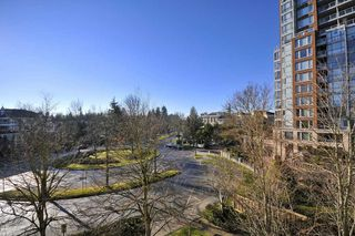 "Photo 12: 316 5735 HAMPTON Place in Vancouver: University VW Condo for sale in ""THE BRISTOL"" (Vancouver West)  : MLS®# R2021571"