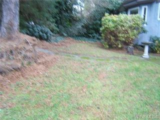 Photo 2: 3943 Shorncliffe Rd in VICTORIA: SE Cedar Hill House for sale (Saanich East)  : MLS®# 719514
