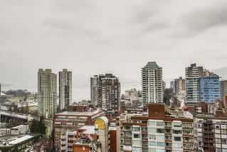 """Photo 13: 2008 1351 CONTINENTAL Street in Vancouver: Downtown VW Condo for sale in """"MADDOX"""" (Vancouver West)  : MLS®# R2028092"""
