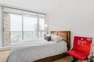 """Photo 15: 2008 1351 CONTINENTAL Street in Vancouver: Downtown VW Condo for sale in """"MADDOX"""" (Vancouver West)  : MLS®# R2028092"""