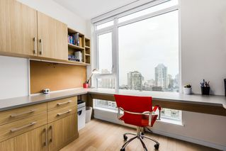 """Photo 12: 2008 1351 CONTINENTAL Street in Vancouver: Downtown VW Condo for sale in """"MADDOX"""" (Vancouver West)  : MLS®# R2028092"""