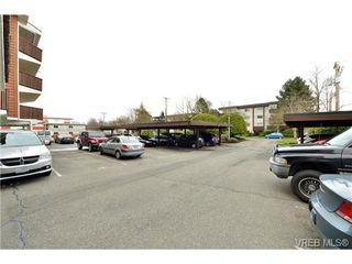 Photo 19: 101 1031 Burdett Ave in VICTORIA: Vi Downtown Condo for sale (Victoria)  : MLS®# 723639