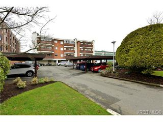 Photo 18: 101 1031 Burdett Ave in VICTORIA: Vi Downtown Condo for sale (Victoria)  : MLS®# 723639