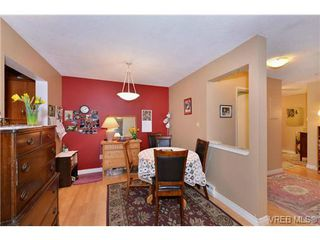 Photo 3: 101 1031 Burdett Ave in VICTORIA: Vi Downtown Condo for sale (Victoria)  : MLS®# 723639