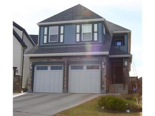 Main Photo: 425 MAHOGANY Court SE in Calgary: Mahogany House for sale : MLS®# C4057110