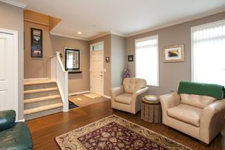 "Photo 2: 6909 208A Street in Langley: Willoughby Heights Condo for sale in ""Milner Heights"" : MLS®# R2059980"