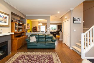 "Photo 3: 6909 208A Street in Langley: Willoughby Heights Condo for sale in ""Milner Heights"" : MLS®# R2059980"