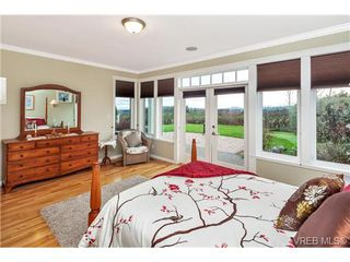 Photo 8: SAANICHTON LUXURY HOME For Sale SOLD in Turgoose, BC Canada: With Ann Watley!