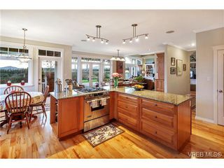 Photo 5: SAANICHTON LUXURY HOME For Sale SOLD in Turgoose, BC Canada: With Ann Watley!