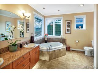 Photo 9: SAANICHTON LUXURY HOME For Sale SOLD in Turgoose, BC Canada: With Ann Watley!