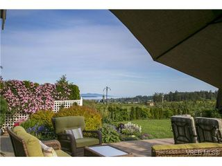 Photo 17: SAANICHTON LUXURY HOME For Sale SOLD in Turgoose, BC Canada: With Ann Watley!