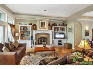 Photo 3: SAANICHTON LUXURY HOME For Sale SOLD in Turgoose, BC Canada: With Ann Watley!