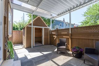 Photo 15: 3125 WINDSOR Street in Vancouver: Mount Pleasant VE House 1/2 Duplex for sale (Vancouver East)  : MLS®# R2069445
