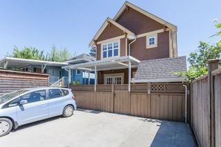 Photo 16: 3125 WINDSOR Street in Vancouver: Mount Pleasant VE House 1/2 Duplex for sale (Vancouver East)  : MLS®# R2069445