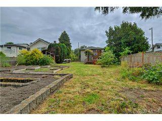 Photo 18: 1768 Carrick St in VICTORIA: Vi Jubilee Single Family Detached for sale (Victoria)  : MLS®# 731705