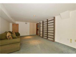 Photo 15: 1768 Carrick St in VICTORIA: Vi Jubilee Single Family Detached for sale (Victoria)  : MLS®# 731705