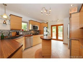 Photo 1: 1768 Carrick St in VICTORIA: Vi Jubilee Single Family Detached for sale (Victoria)  : MLS®# 731705