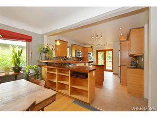 Photo 4: 1768 Carrick St in VICTORIA: Vi Jubilee Single Family Detached for sale (Victoria)  : MLS®# 731705