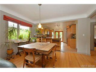 Photo 5: 1768 Carrick St in VICTORIA: Vi Jubilee Single Family Detached for sale (Victoria)  : MLS®# 731705
