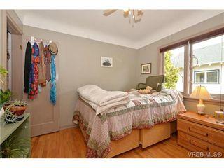 Photo 11: 1768 Carrick St in VICTORIA: Vi Jubilee Single Family Detached for sale (Victoria)  : MLS®# 731705