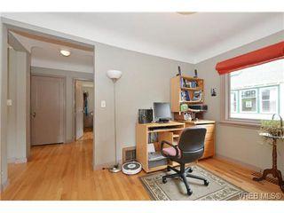 Photo 12: 1768 Carrick St in VICTORIA: Vi Jubilee Single Family Detached for sale (Victoria)  : MLS®# 731705