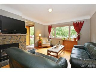 Photo 7: 1768 Carrick St in VICTORIA: Vi Jubilee Single Family Detached for sale (Victoria)  : MLS®# 731705